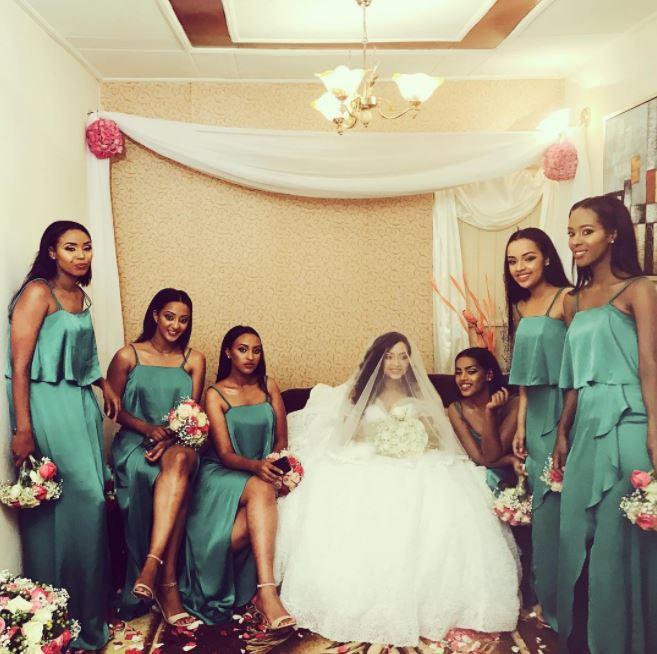 Hanan Tarik Wedding Photos Tewnet Com