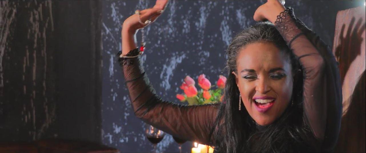 Tsedenia Gebremarkos - Abet Yachin Elet (Ethiopian Music)