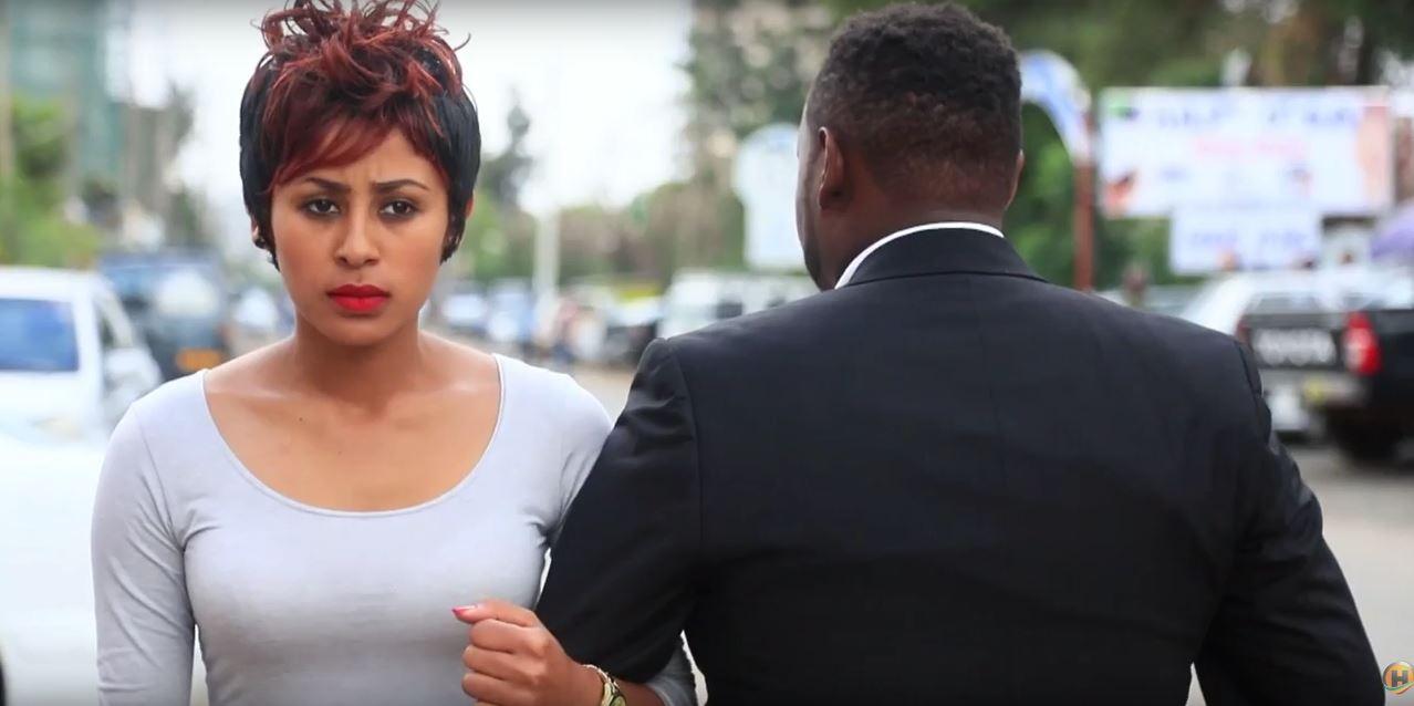 Getahun Teklemedihin - Masmesel (Ethiopian Music)