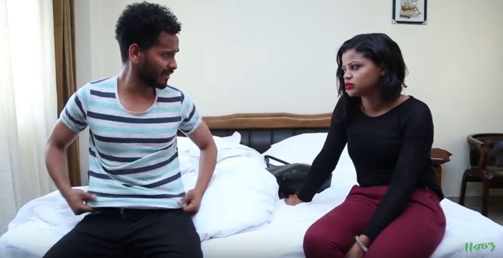 Zemen - Part 58 (Ethiopian Drama)