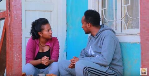Meleket - Part 72 (Ethiopian Drama)