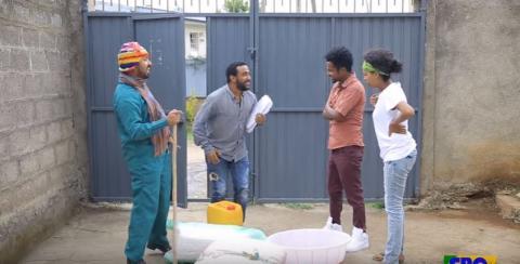 Betoch - Part 178 (Ethiopian Drama)