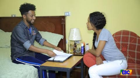 Betoch - Part 189 (Ethiopian Drama)