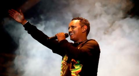 Teddy Afro - Wede Ager Bet (Ethiopian Music)