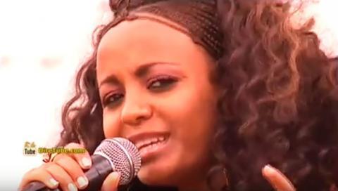 Eden Gebreselassie - Swinwano (Ethiopian Music)