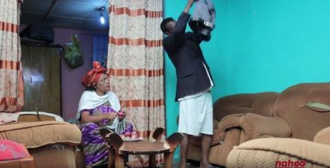 Enkifat - Episode 3 (Ethiopian Drama)