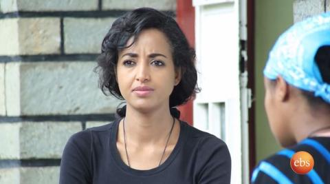 Bekenat Mekakel - Episode 63 (Ethiopian Drama)