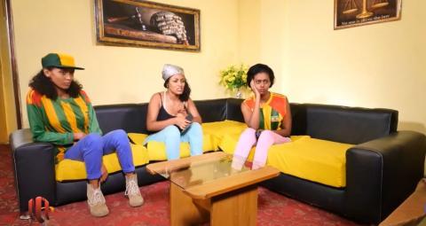 Gorebetamochu - Part 42 (Ethiopian Drama)
