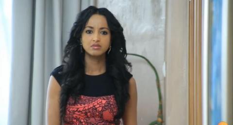 Bekenat Mekakel - Episode 70 (Ethiopian Drama)