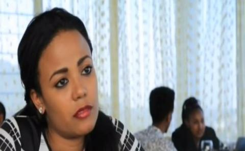 Mogachoch - Episode 85 (Ethiopian Drama)