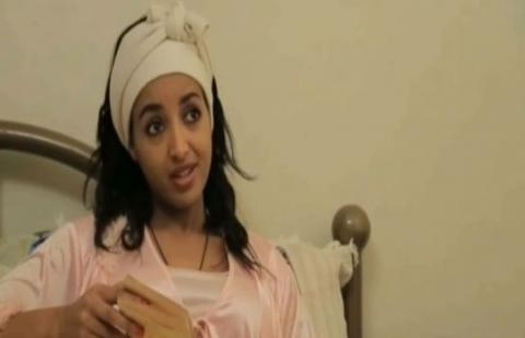 Bekenat Mekakel - Episode 66 (Ethiopian Drama)