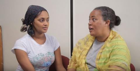 Yebet Sira - Episode 42 (Ethiopian Drama)